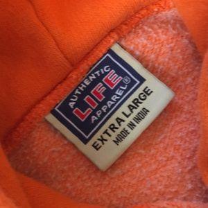 Tops - extra large syracuse sweatshirt